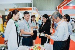 Triển lãm Quốc tế chuyên ngành thực phẩm, đồ uống Việt Nam 2019