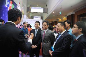 Chính phủ, DN và cộng đồng công nghệ chung tay 'Chuyển đổi số vì một Việt Nam hùng cường'