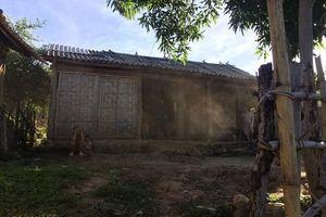 Nghệ An: Điều tra vụ bé gái tử vong bất thường khi ở nhà với người tình của mẹ