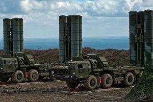 Hé lộ lý do Iraq chưa mặn mà với 'rồng lửa' S-400 của Nga