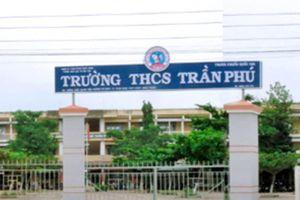Ninh Thuận trả lời vụ 'thầy đánh trò rồi trò đánh thầy'