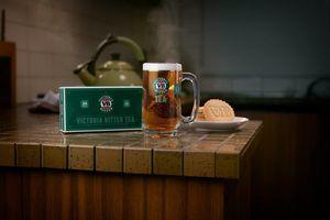 Nhà máy bia tại Australia ra mắt loại trà có vị giống...bia hơi