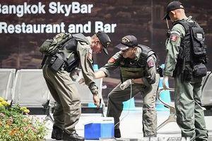 Tình báo Thái Lan bị chỉ trích vì không thể ngăn chặn các vụ đánh bom