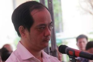 Chủ nhà kho xây trái phép đánh Chủ tịch hội Phụ nữ phường trọng thương lãnh án