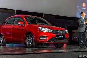 Ô tô mới, đẹp, giá chỉ 181 triệu 'gây sốt' ở Malaysia
