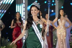 Miss World nhận xét thế nào về hoa hậu Lương Thùy Linh?