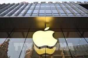 Nga điều tra vụ kiện Apple vi phạm luật chống độc quyền