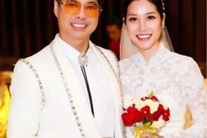 Ngọc Sơn lần đầu lên tiếng về bộ ảnh cưới kỳ lạ cùng danh tính 'cô dâu bí ẩn'