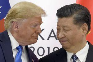 Trung Quốc chấp nhận 'chơi liều' để ông Trump thua bầu cử?