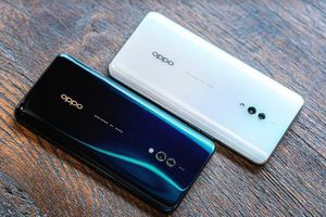 Oppo K3 chính thức mở bán