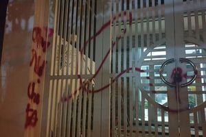 Một gia đình ở Đà Nẵng tố bị giang hồ ép viết giấy nợ, dọa chích kim tiêm có HIV