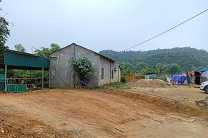 Bắc Cạn kỷ luật ba cán bộ sai phạm trong thực hiện dự án tái định cư