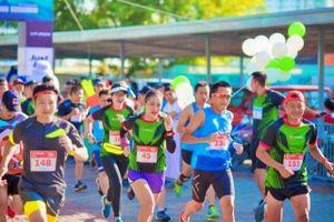 Hanoi Marathon - Heritage Race 2019 thu hút hơn 5.000 VĐV tham dự