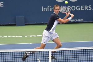 Rogers Cup: 'Next Gen phải huynh đệ tương tàn' – Thiem đấu Medvedev, Zverev đối đầu Khachanov