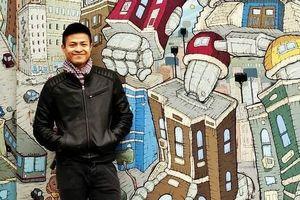 Khởi nghiệp 'độc và lạ' như Jesse Khánh Trần!