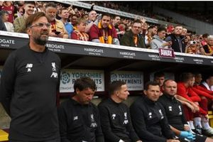 Liverpool vs Norwich City: Lệnh cấm bất ngờ của HLV Klopp