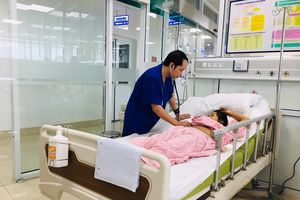 Cứu sống sản phụ mang thai 37 tuần tuổi bị viêm tụy cấp