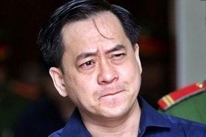 Ai đứng sau kế hoạch đào tẩu của Phan Văn Anh Vũ?