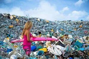 Nhân loại đang điên đầu vì rác!