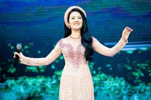 Sao Mai Phạm Thùy Dung: 'Tôi đến với khán giả bằng sự chân thành…'