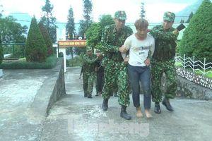 Hai nghi phạm giết người, hiếp dâm bị bắt giữ khi đang tìm đường sang Trung Quốc
