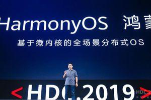 HarmonyOS – đây là những điều bạn cần biết về HĐH mới của Huawei