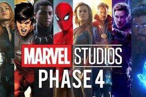 Phase 4 của MCU là kết thúc thực sự cho các nhân vật trong giai đoạn 1!