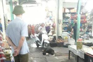 Nóng: Người phụ nữ ở Quảng Ninh bị chém chết khi đang đi chợ