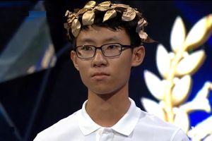 10X chuyên Tiền Giang đạt 400 điểm - cao thứ 3 Olympia năm 19