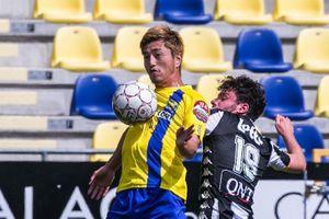 Sint-Truidense thắng trận trong ngày Công Phượng không được đăng ký