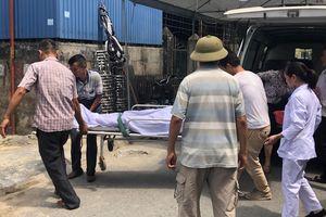 Vụ sập giàn giáo 8 người thương vong ở Hải Phòng: Coi thường pháp luật, tính mạng người lao động