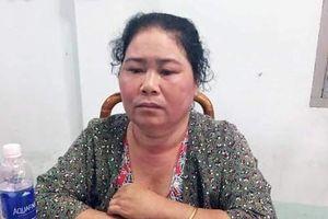Con gái sát hại cha ruột bị bắt sau 28 năm lẩn trốn ở nhiều tỉnh, thành