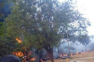 Tanzania để quốc tang 3 ngày tưởng nhớ các nạn nhân vụ nổ xe chở dầu
