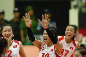 Những khoảnh khắc đáng nhớ của ĐT bóng chuyền nữ Việt Nam tại chung kết VTV Cup 2019