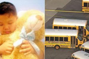 Bỏ quên học sinh trên xe: Trường Trung Quốc đóng cửa, công ty Mỹ bồi thường gần 550 tỷ