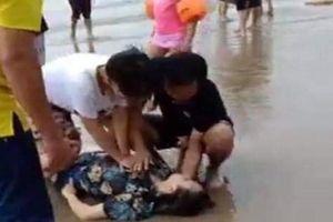 Vụ 6 người chết, mất tích khi tắm biển ở Bình Thuận: Danh tính các nạn nhân