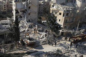 Nga cảnh báo về việc quân khủng bố tiếp tục tập trung ở Idlib (Syria)