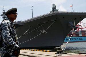 Đối trọng với Trung Quốc, Mỹ vấp 'gió ngược' tại Ấn Độ Dương