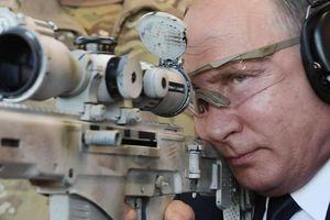 Động cơ tên lửa vừa nổ tại Nga có thể là tên lửa hạt nhân