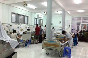 Tìm thấy hai thi thể du khách mất tích ở biển Bình Thuận