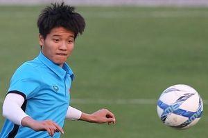 Phí Minh Long và những thủ môn long đong sự nghiệp sau sai lầm