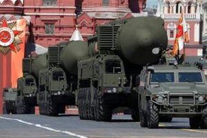 Mỹ 'ngán' Liên Xô, không tin đồng minh khi Nga trỗi dậy