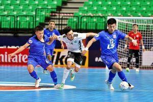 Hành trình vào tứ kết Giải futsal CLB châu Á 2019 của Thái Sơn Nam