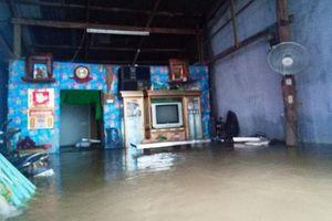 Kiên Giang: Nhìn lại 10 ngày đảo ngọc Phú Quốc quay cuồng trong trận lũ lụt chưa từng có