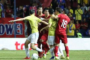 Vé trận Thái Lan gặp tuyển Việt Nam tiếp tục 'sốt' khi bán hết chỉ sau 15 phút