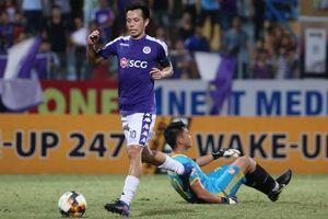 Thắng Thanh Hóa '5 sao', Hà Nội FC xây chắc ngôi đầu V-League