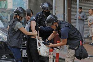 Triều Tiên lên tiếng về vấn đề Hong Kong