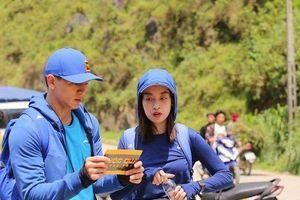 Hoa hậu Đỗ Mỹ Linh bị chỉ trích trong 'Cuộc đua kỳ thú', đồng đội nói lời biện minh