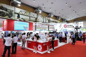 Doanh nghiệp Việt Nam - Đài Loan (Trung Quốc): Kết nối giao thương