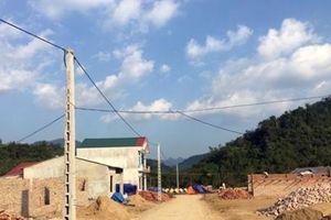 Bắc Kạn: Hàng loạt cán bộ bị kỷ luật vì sai phạm trong thực hiện dự án tái định cư